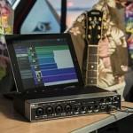 Steinberg UR44 Audio-Interface mit üppiger Software Ausstattung