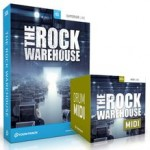 TOONTRACK: The Rock Warehouse SDX