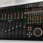 NAMM 2014 NEWS: Behringer bringt neue X Touch Controller, endlich mit TouchSensitive Fadern