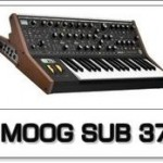 NAMM 2014 NEWS: MOOG Sub 37 Synthesizer