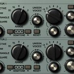 Swierk, ein Synth Plugin mit fettem Sound, gratis