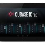 Steinberg bingt Cubase iC Pro jetzt auch für Android Tablets und Phones