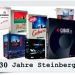 30 Jahre Steinberg eine kleine Zeitreise