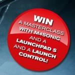 M4SONIC Video-Interview, LaunchPad und LaunchControl bei M4SONIC gewinnen!