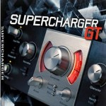 Native Instruments neuer Kompressor SUPERCHARGER GT