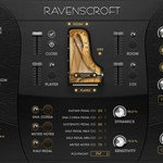 Ravenscroft Virtual Piano von VI Labs angekündigt