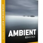 TOONTRACK: Ambient  EZmix-Pack