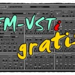 FM Synthese VSTi gratis, Xen-FMTS 2