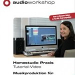 Neues audio-workshop Homestudio Praxis Tutorial-Video
