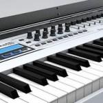 Musikmesse 2014: Arturia bringt neues Masterkeyboard KeyLab mit 88 Tasten