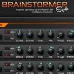BrainStormer Preset Designer für ein VST3 Synth Plugin gesucht
