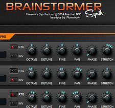 BrainStormer-AB