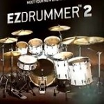 Toontrack bringt EZDrummer 2, mit neuen Features und frischen Sounds