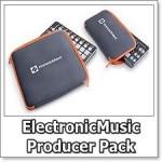 Launchpad S Control-Pack – für elektronische Musik mit Ableton Live