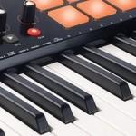 Musikmesse 2014: M-AUDIO mit neuen OXYGEN CONTROLLERN