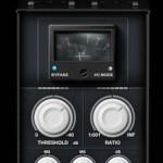 Gratis Stereo Buss Compresser Plugin von MSI