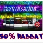 Native Instruments startet SYNTHSATION-Sonderaktion