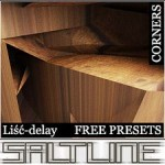 SaltLine LiscDelay 1.02 ein sehr flexibles Delay Plugin, gratis!