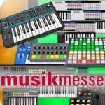 Novation auf der Musikmesse 2014