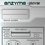 Enzyme Player von humanoid sound systems noch ein gratis Synth für MAC und Windows in 32 und 64 bit
