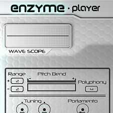 Enzyme-Player-AB
