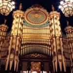 The Leeds Town Hall Organ brachiale Kirchenorgel für NI KONTAKT, gratis!