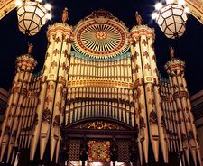 The Leeds Town Hall Organ AB