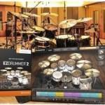 TOONTRACK EZDRUMMER 2, der neue personal Drummer ist raus!