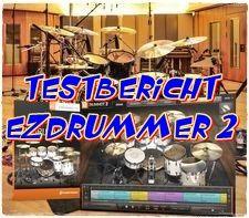 EZDRUMMER 2 - AB