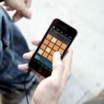 Die BEATBOX im iPhone nun auch für das iPad optimiert, NI iMASCHINE Update