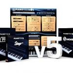 Modartt aktualisiert Pianoteq auf Version 5