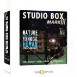 Studio Box Mark III  Sound Effects und Ambiences