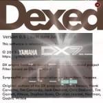 Für die Freunde des DX7 etwas ganz feines, Dexed von Pascal Gauthier