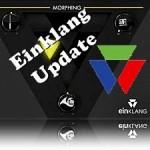 Eisenberg aktualisiert das Easy to Use Synthesizer Plugin auf die Version EINKLANG 1.2