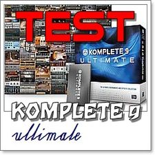 KOMPLETE 9 Ultimate - AB