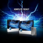 Native Instruments startet KOMPLETE FRENZY Sonderaktion