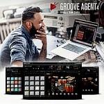 Steinberg Groove Agent 4 ist da