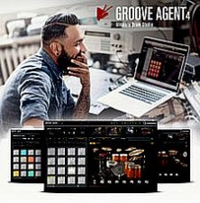 Steinberg-GrooveAgent 4 - AB