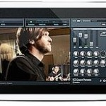 Neu für das iPad: Steinberg VST Connect Performer