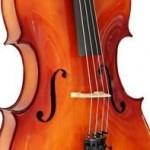 Solo Violine für KONTAKT, hier spielt die erste Geige, Try Pack gratis von 8dio