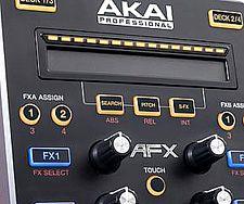 AKAI AFX - AB