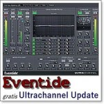 Eventide ULTRACHANNEL, gratis Update!