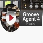 Groove Agent 4 Praxis Tutorial-Video von audio-workshop