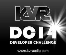 KVR-Developer-Challenge-2014