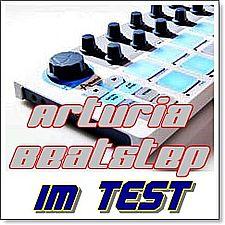 BeatStep-AB