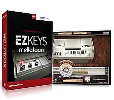 TOONTRACK EZkeys Mellotoon - AB