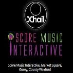NEU XHail von Score Music Interactive, fertige Arrangements auf Basis von Schlagwörtern