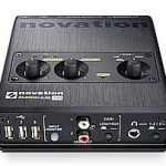 Novation Audiohub 2×4: Kombination aus Audio-Interface und USB-Hub