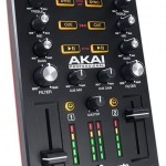 Akai Pro liefert Controller für Serato DJ AMX/AFX aus