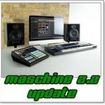 News von NI – MASCHINE 2.2 Software-Update